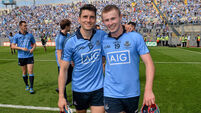 We'll watch in the hope of spotting a weakness in Dublin's game