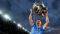 Dublin v Mayo - GAA Football All-Ireland Senior Championship Final Replay