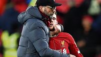 Daniel Storey: Liverpool didn't need a break from winning