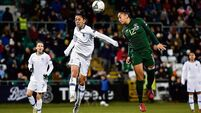 Caldwell keeps Ireland firmly in mix for Euros