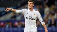 On This Day 2013: Gareth Bale joined Real Madrid for £85.3million