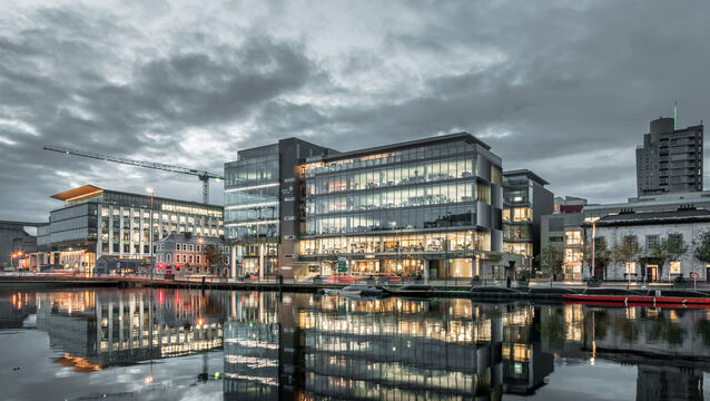 Cork's docklands could be the site of high-rise living under new plans