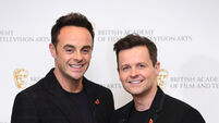 Ant and Dec's DNA Journey - London