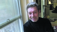 Daily News columnist and best-selling author Pete Hamill pub
