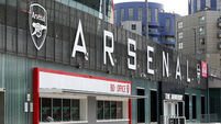 Emirates Stadium - Arsenal