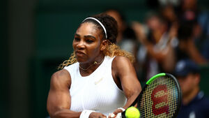 Serena Williams still planning to play in US Open