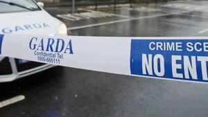 Gardaí discover body of man, 50, after reports of attempted break-in