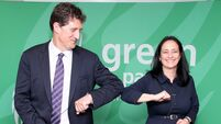 Special Report: Can the Greens stay the course when the going gets tough?