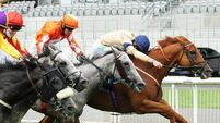 Curragh Races - 9th August