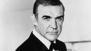 Sean Connery voted best ever James Bond