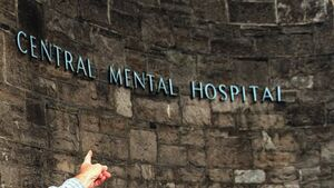 New Central Mental Hospital 'will be           full within a couple of years'