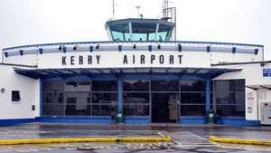 Kerry Airport projecting historic losses due to Covid impact