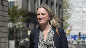 Gemma O'Doherty 'trying to           evade' service of defamation proceedings, high court hears