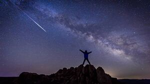 The Perseids: 'Best meteor shower of the year' to be seen over Ireland tonight