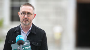 'Either you think it's acceptable for someone to pay €1300 to live in a shoebox or you don't' - Sinn Féin tables bill to ban co-living
