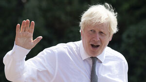 Boris Johnson insists it will be safe for England's schools to reopen