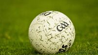Meath v Sligo -  GAA Football All-Ireland Senior Championship Round 2A