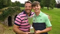 2020 Irish Boys Under 18 Amateur Close Championship at Thurles G