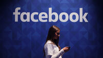 Facebook to ban adverts containing hate speech