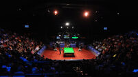 Snooker - Betfred.com World Snooker Championships - Day Seventeen - The Crucible Theatre