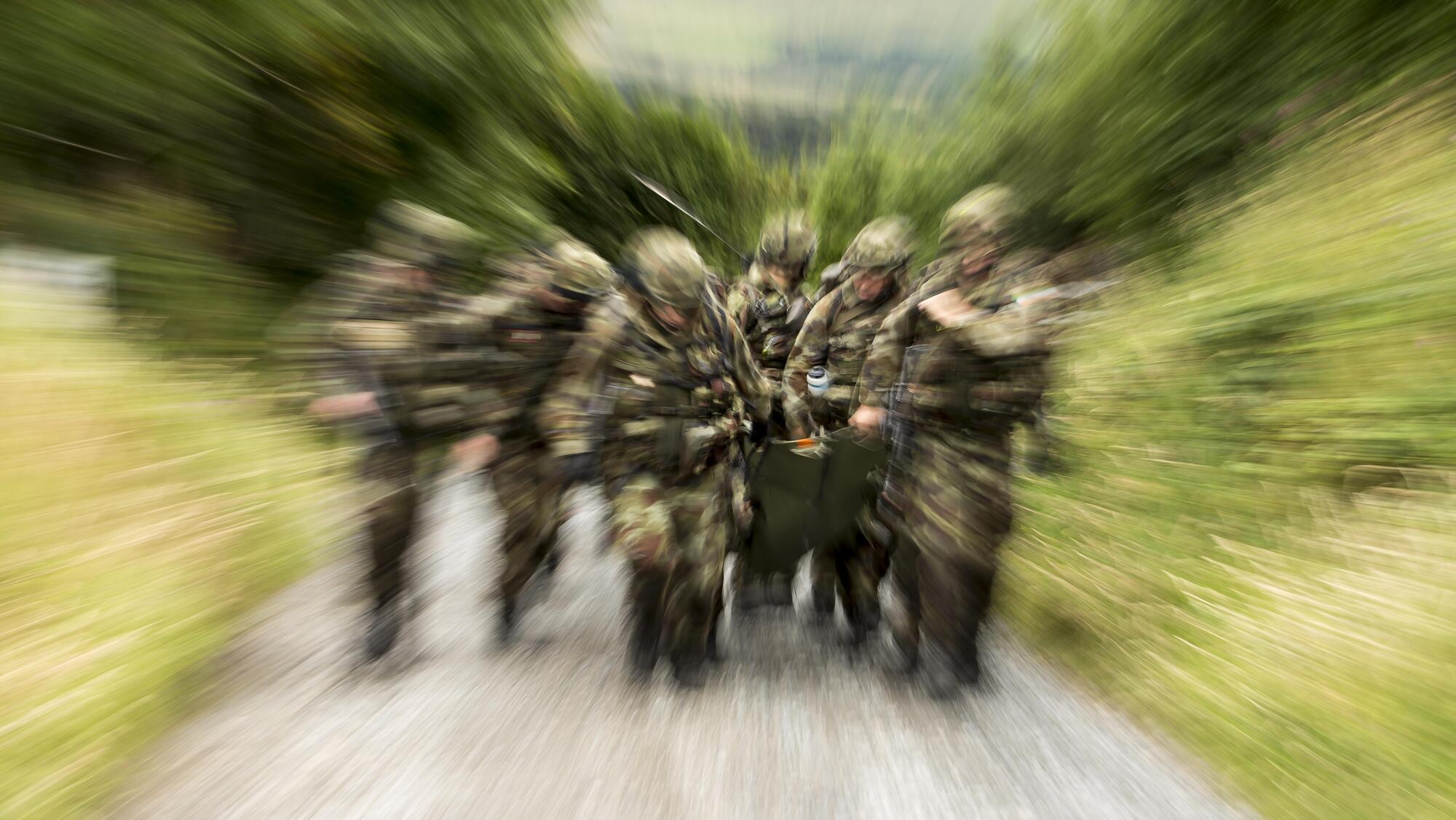 Defence Forces will struggle to fill overseas missions due to quarantine, officers warn