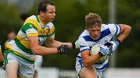 Castlehaven v Carbery Rangers - Cork County Premier Senior Football Championship Group B Round 1