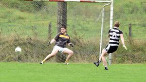 Gary Murphy inspires four-goal Castletownbere to victory over Na Piarsaigh
