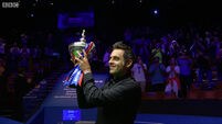 Betfred World Snooker Championship - Day Seventeen - The Crucible