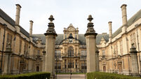Oxford University Examination School - Oxford
