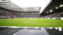 Newcastle United v Chelsea - Premier League - St James' Park
