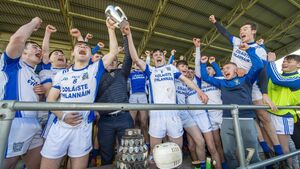 Draws made for revamped Harty Cup and Corn Uí Mhuirí