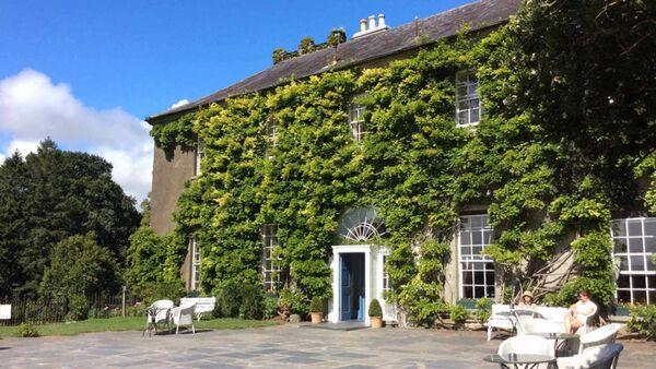 Ballymaloe House, Cork.