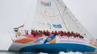 Derry city to enter yacht in world's longest race