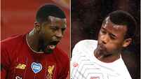 Football rumours from the media: Liverpool's Georginio Wijnaldum going to Barca?