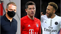 5 things to look out for in the Champions League final