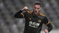 Bohs set for €1.8m windfall if Matt Doherty's transfer to Spurs completed