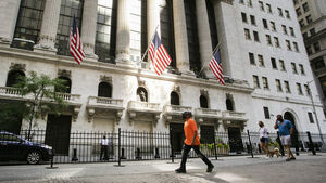 US economy plunged 31.7% in second quarter