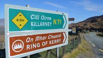 Motorcyclist, 50, killed following collision in Kerry