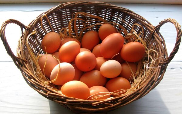 Eating eggs is consistently associated with elevated HDL 'good' cholesterol and eggs are also affordable, versatile, and packed with goodness.