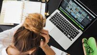 43% of remote workers anxious about returning to work due to Covid-19
