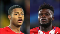Rhian Brewster and Thomas Partey among the football rumours from the media