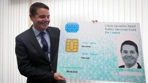 Government cannot say how much Public Services Card project has cost so far