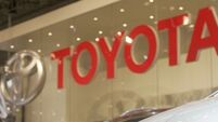 Toyota Ireland recall almost 12,000 cars due to airbag safety issue