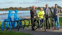 Cork has gone from leader to laggard in delivery of biking infrastructure, cyclists say