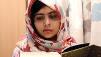 Malala to join Plan Ireland campaign
