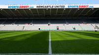 St James' Park File Photo