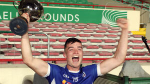 Kyle Hayes leads Kildimo-Pallaskenry to senior ranks in Limerick