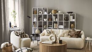 Here's how to decorate and furnish a new home on a budget