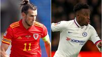 Potential moves for Gareth Bale and Callum Hudson-Odoi: The football rumours from the media