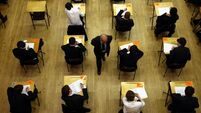 Autumn school exams warning